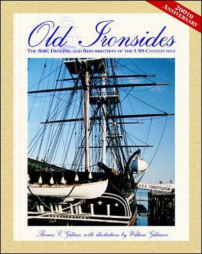 Old Ironsides - Thomas Gillmer