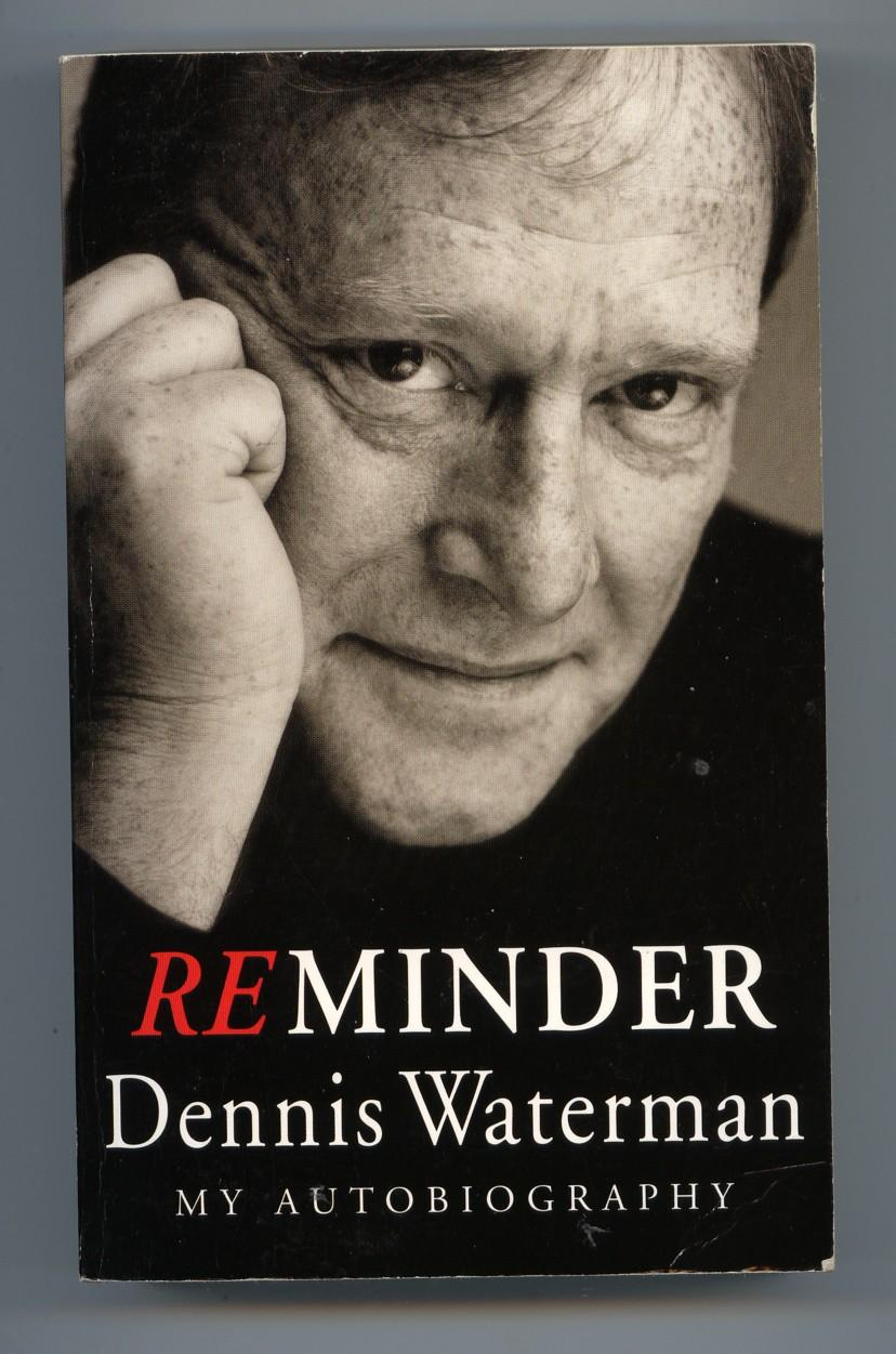 Reminder - Waterman, Dennis