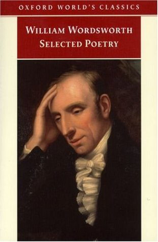 Selected Poetry (Oxford World's Classics) - William Wordsworth