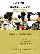 Handbook of Muslims in India: Empirical and Policy Perspectives