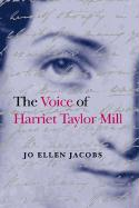 The Voice of Harriet Taylor Mill