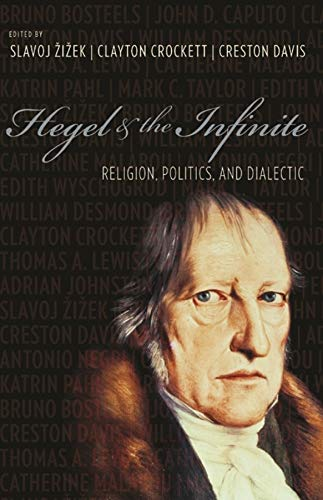 Hegel and the Infinite - Slavoj Zizek