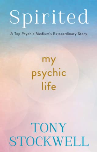 Spirited - Stockwell, Tony