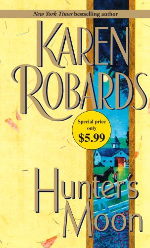 Hunter's Moon - Karen Robards