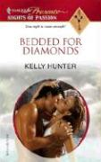 Bedded for Diamonds - Hunter, Kelly