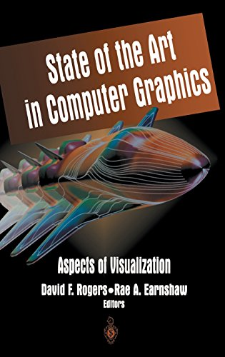 State of the Art in Computer Graphics: Aspects of Visualization - David F. Rogers; Rae Earnshaw