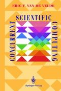 Concurrent Scientific Computing