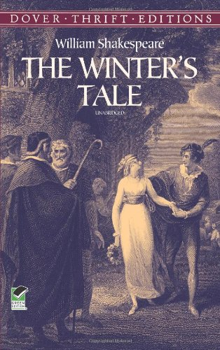 The Winter's Tale (Dover Thrift Editions) - William Shakespeare