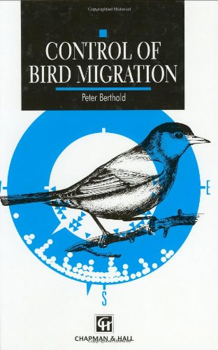 Control of Bird Migration - P. Berthold