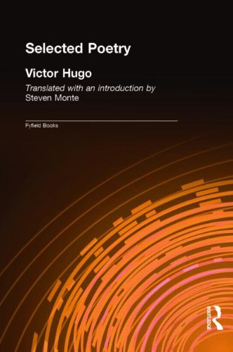 Selected Poetry in French and English - Victor Hugo