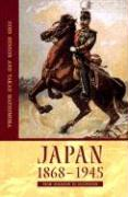 Japan 1868-1945: From Isolation to Occupation