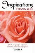 Inspirations: Thank You - Tammy J