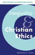 Inequality and Christian Ethics