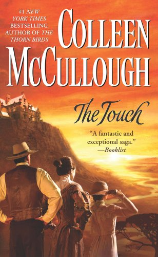 The Touch: A Novel - Colleen McCullough