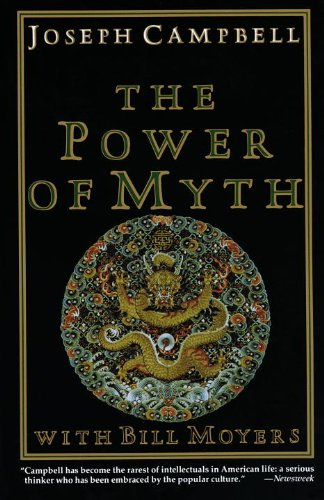 The Power Of Myth (Turtleback School  &  Library Binding Edition) - Joseph Campbell