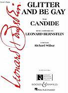 Glitter and Be Gay (from Candide)