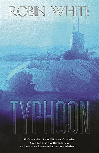 Typhoon - White, Robin
