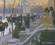 Paintings of New York, 1800-1950