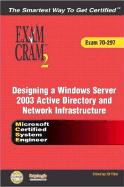 MCSE Designing a Microsoft Windows Server 2003 Active Direct