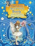 Flower Fairies Activity Book [With Cut-Out Paper Dolls & Clothes]