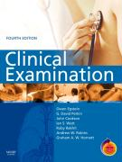 Clinical Examination: With Student Consult Access