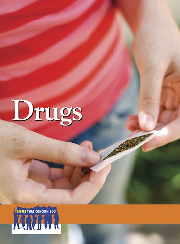 Drugs (Issues That Concern You) - Peggy Daniels Becker