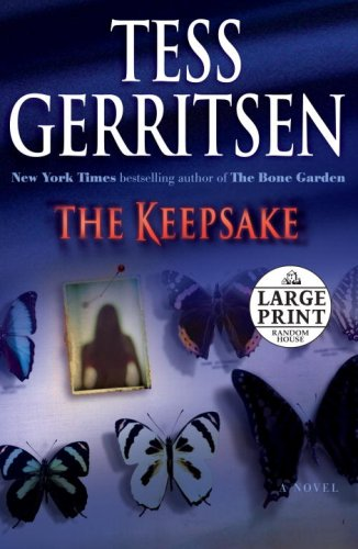 The Keepsake: A Rizzoli  &  Isles Novel: A Novel (Random House Large Print) - Tess Gerritsen