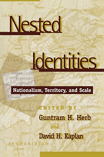 Nested Identities - Guntram H. Herb; David H. Kaplan; Valentin Bogorov; Gary S. Elbow; Jouni H?kli; Rex D. Honey; David B. Knight;