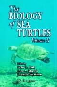 The Biology of Sea Turtles, Volume II