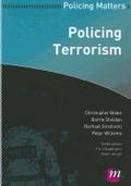 Policing Terrorism (Policing Matters)