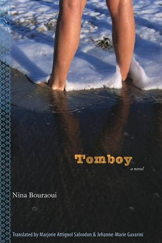 Tomboy (European Women Writers) - Nina Bouraoui