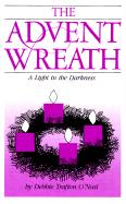 Advent Wreath - O'Neal, Debbie Trafton