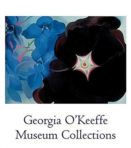 Georgia O'Keeffe: Museum Collections - Barbara Buhler Lynes