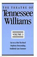 Theatre of Tennessee Williams