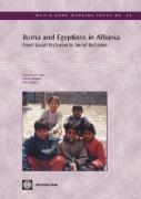 Roma and Egyptians in Albania: From Social Exclusion to Social Inclusion