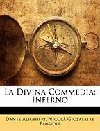 La Divina Commedia: Inferno (Italian Edition)