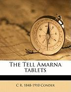 The Tell Amarna Tablets