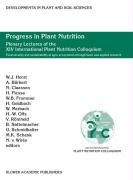 Progress in Plant Nutrition