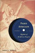 Paris Africain: Rhythms of the African Diaspora