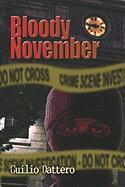 Bloody November - Dattero, Guilio