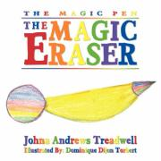 The Magic Eraser - Treadwell, Johna Andrews