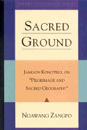 Sacred Ground: Jamgon Kongtrul on Pilgrimage and Sacred Geography