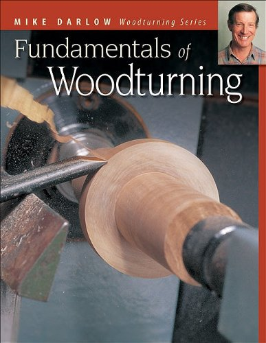 Fundamentals of Woodturning - Mike Darlow