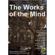 Works of the Mind