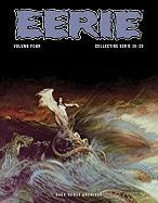 Eerie Archives Volume 4