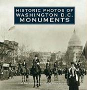Historic Photos of Washington D.C. Monuments - Gold Bennett, Tracey