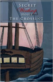 The Secret at the Winthrop House: The Crossing
