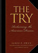 The Try: Reclaiming the American Dream