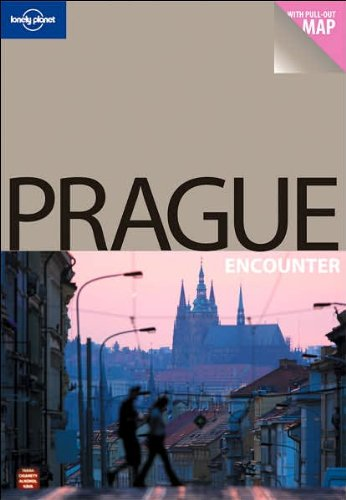 Lonely Planet Prague Encounter (Lonely Planet Encounter Guides) - Sarah Johnstone