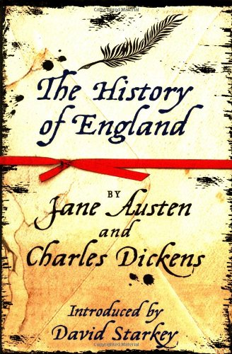 The History of England - Jane Austen